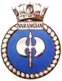 Varangian Photo